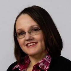 Workshop Presenter Heather M. O'Connor