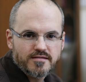Retreat Guest Author Jonathan Bennett