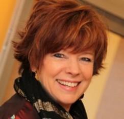 Workshop Presenter Sue Reynolds