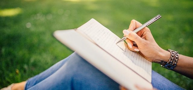 Write to Win: Techniques & Tips for First Place