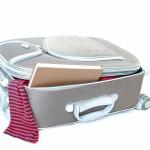 suitcase overflow