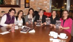 Coffee Shop Book Club Whitby