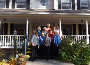 Stafford Virginia Book Club