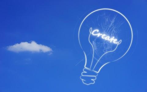 The value of keeping random ideas.