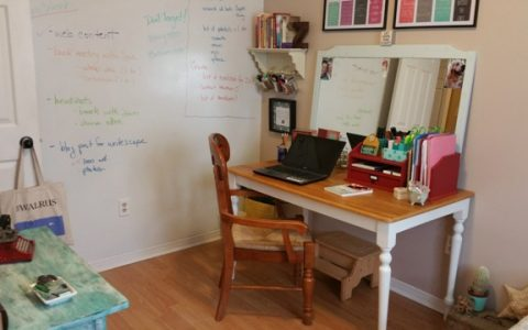 Writing Room Worthy