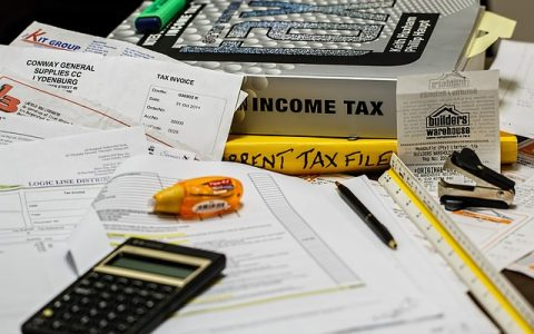 Tax tips for writing income