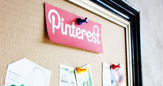 Pinterest for Fiction Writers Part 1