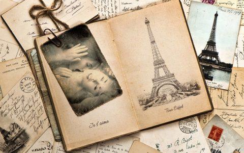 Postcard Storytime