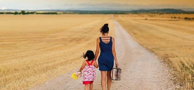 10 Effects Mothers Bring to Stories