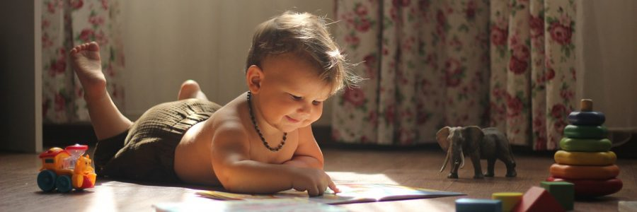 Nurturing Young Writers